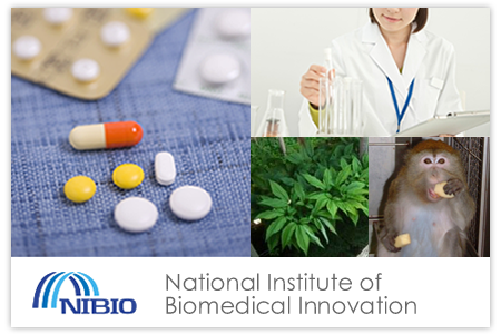 National Institute of Biomedical Innovation