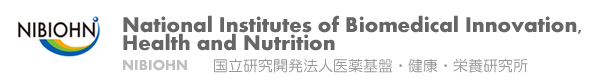 National Institutes of Biomedical Innovation, Health and Nutrition